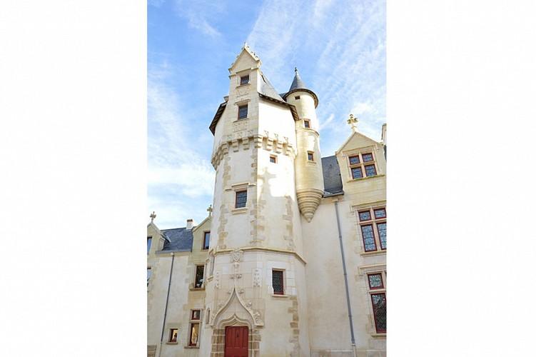 hôtel particulier Tyndo patrimoine Thouars .JPG_5
