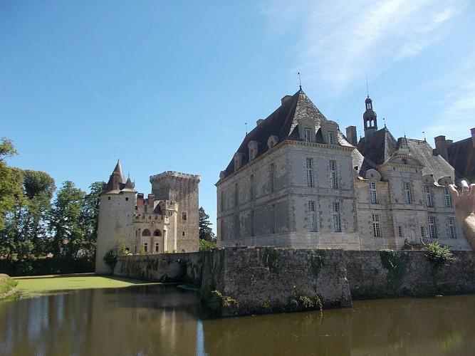 Chateau-St-Loup
