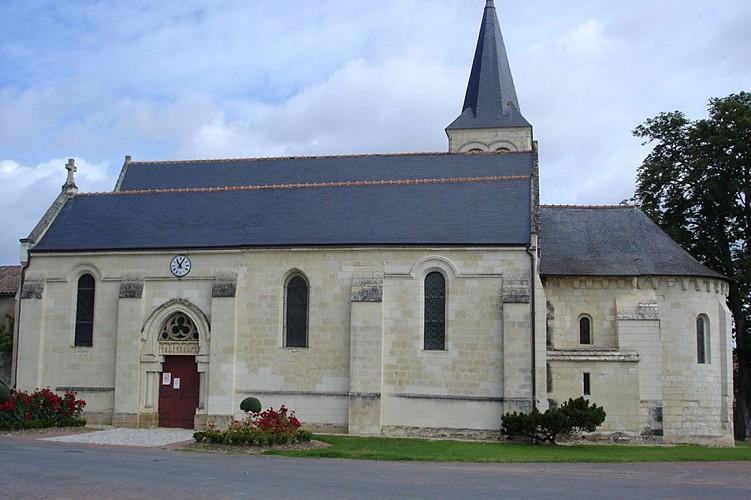 Eglise St Martin de Sanzay patrimoine Thouarsais.jpg_1