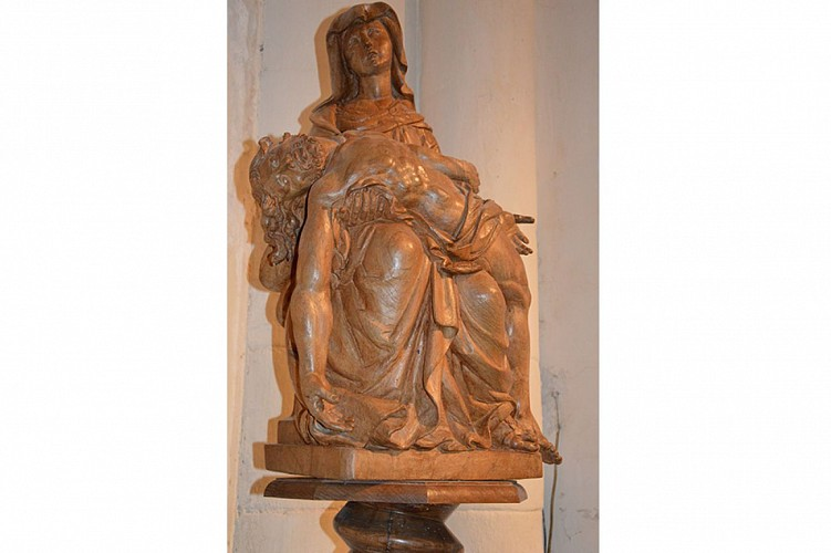 Eglise St Martin de Sanzay patrimoine Thouarsais.jpg_5