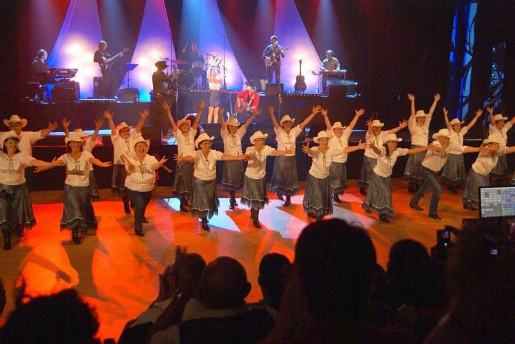 Kdanse Show à l'Espace Tartalin