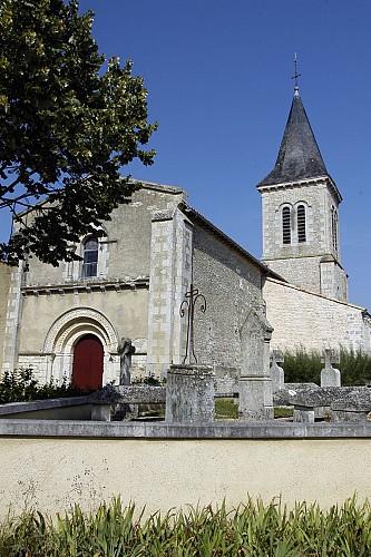 L'église Notre-Dame