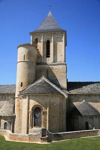 Eglise de Verrines-sous-Celles
