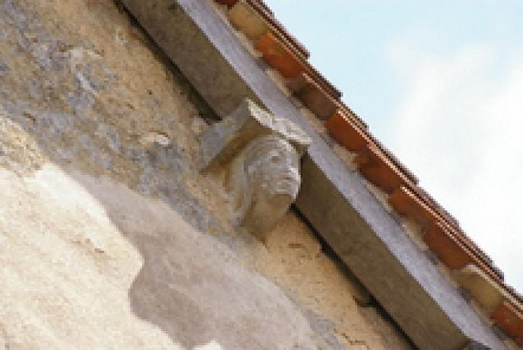 Eglise de Limalonges