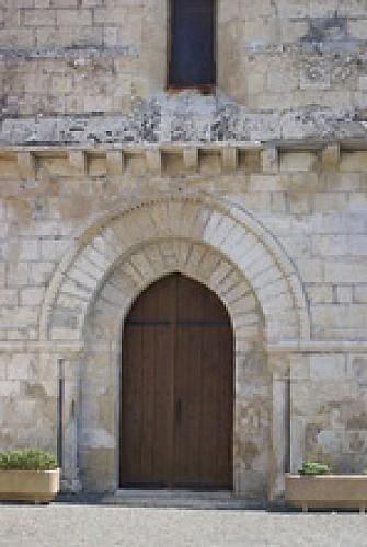 Eglise de les Fosses