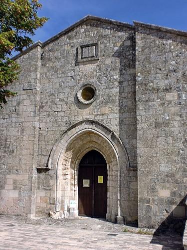 Eglise de Beaussais
