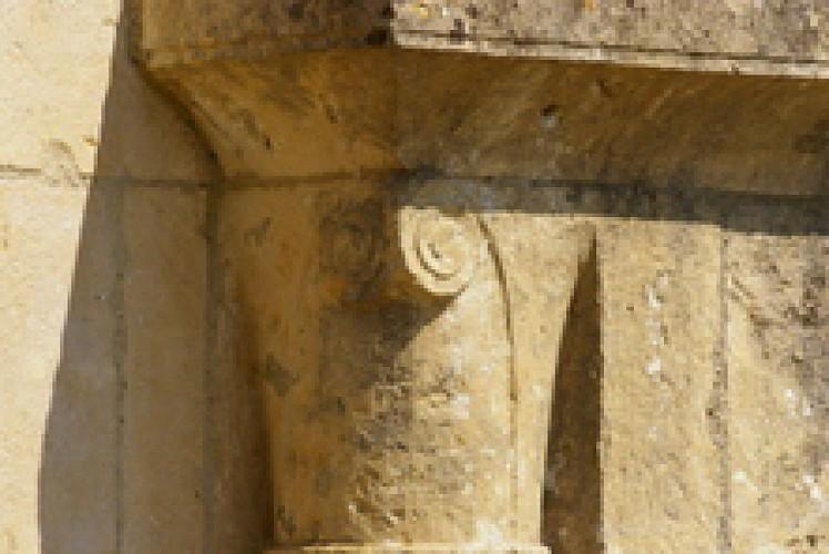 Eglise de Pers