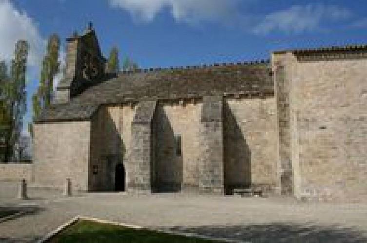 Eglise de Pioussay