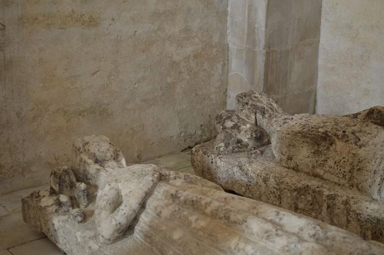 Eglise de Rom