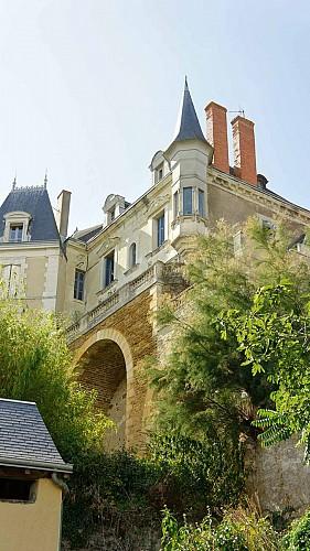 Hôtel particulier patrimoine bati Thouars Thouarsais.jpg_4