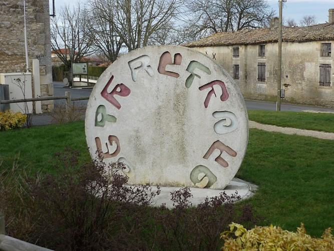 Le Monument An 2000