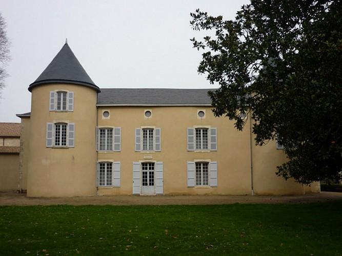 Le château-mairie