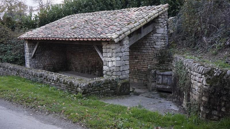 Lavoir-de-la-Vergne