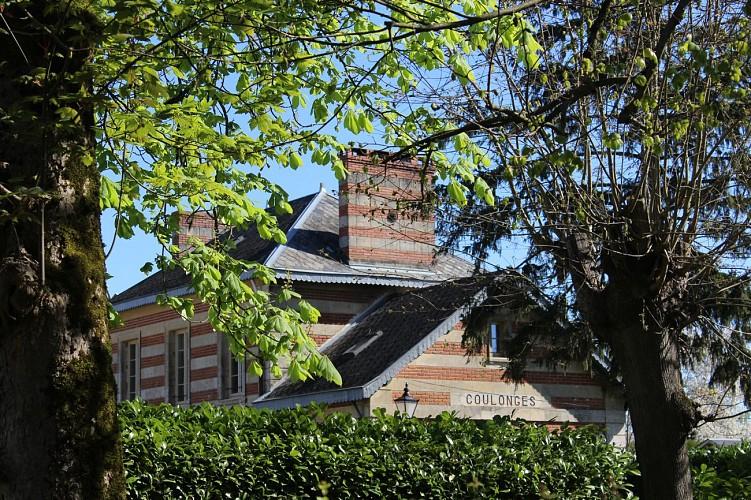 Balade-patrimoine---detail-3-Isabelle-Joachim-mairie-Coulonges-sur-l-Autize