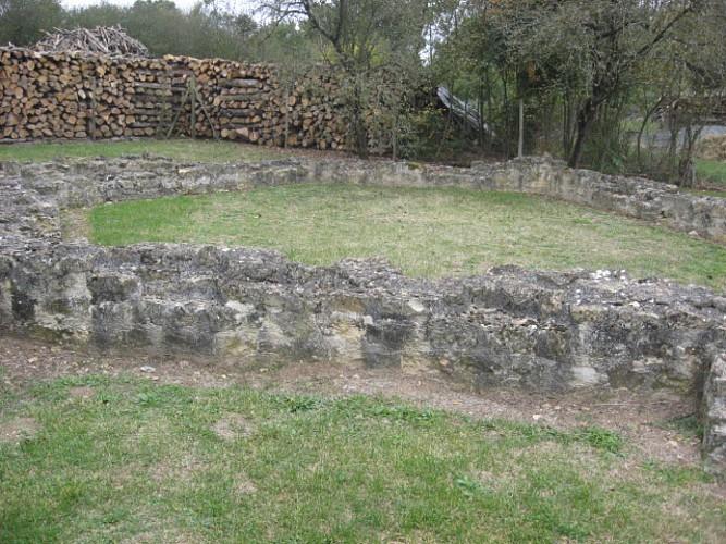 Hypogée gallo-romain
