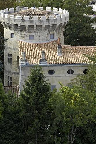 Le Fort Foucault à Niort