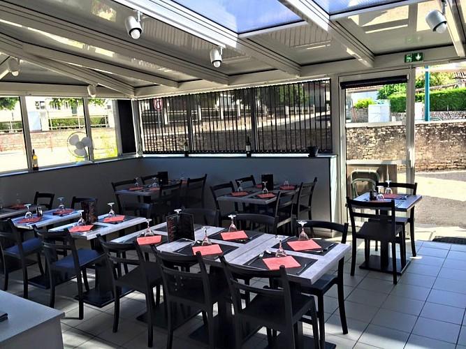 Restaurant le P'tit Toqué