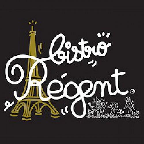 """La brasserie """"Bistro Régent"""" à Niort"""