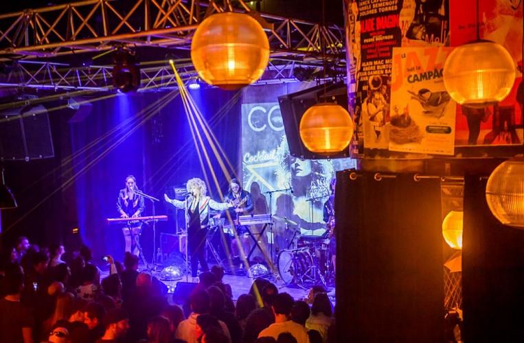 Concert de Cocktail