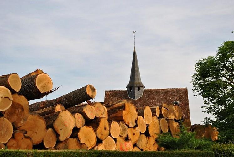 Eglise Murlin