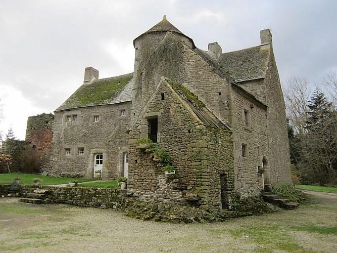 Le manoir de Fontenay