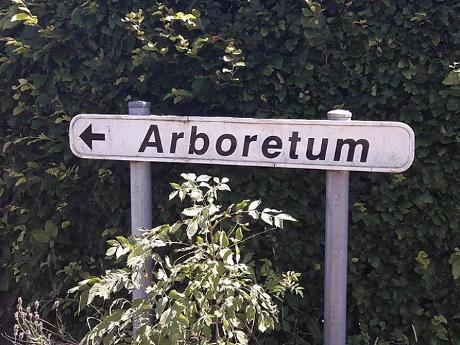 Arboretum de Frassem