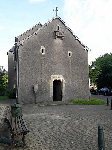 Eglise d'Autelhaut