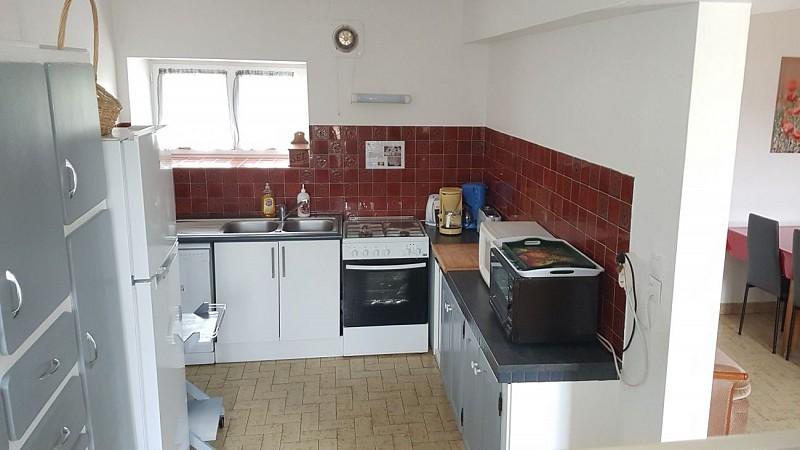 Meublé gîte coquelicot Houdayer Ste Radegonde Thouars Thouarsais Deux Sèvres Nouvelle Aquitaine (2).jpg