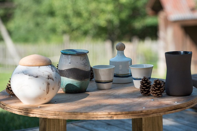 Createrra Ceramiques