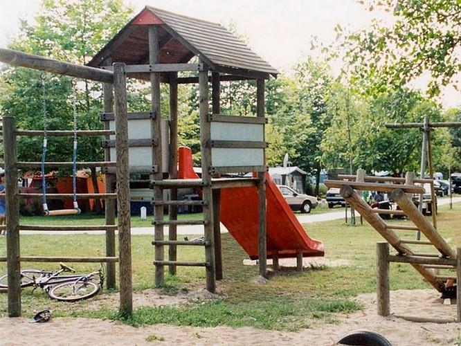 Camping  - Ribérac (de la Dronne) - Ext2