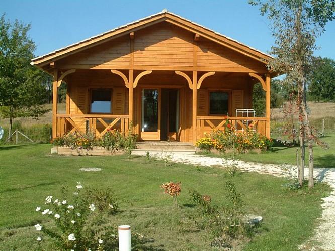 Cottages Pgd chalet