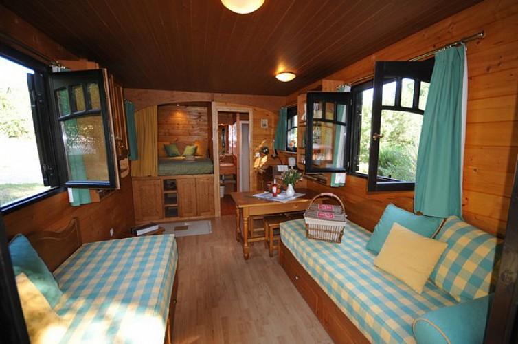 Cottages Pgd