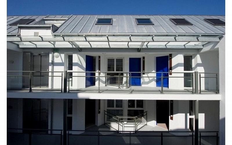 Appart City Pau Centre - Pau - Façade