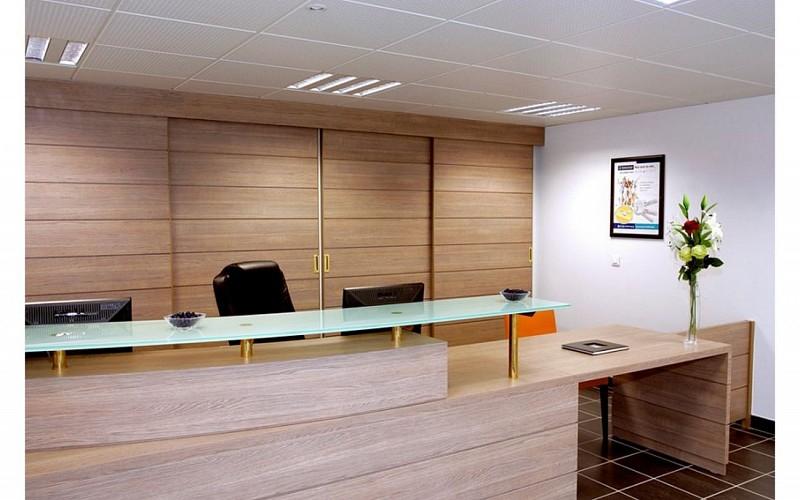 Appart City Pau Centre - Réception