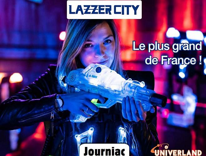 Lazzer-city