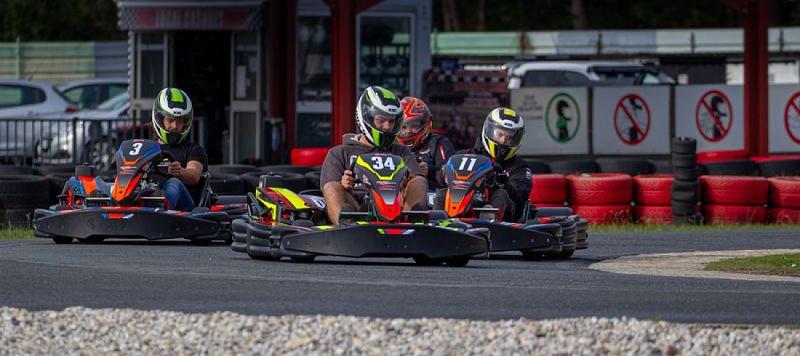 karting top gun