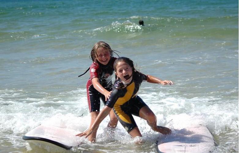 Maeva Surf Club - Photo Guide et web 1