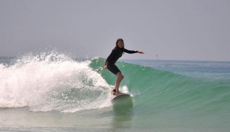 Maeva Surf Club - Site Web 4