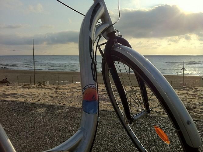 L'Agréou Loc de vélos