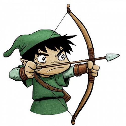 Archers du Pays d'Orthe 03_Labatut