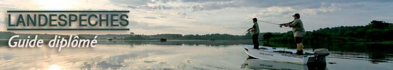 landes pêche