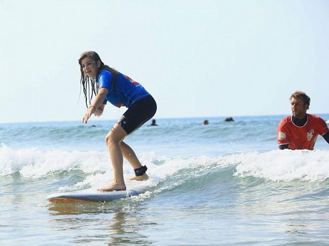 Wawa surf school 2018