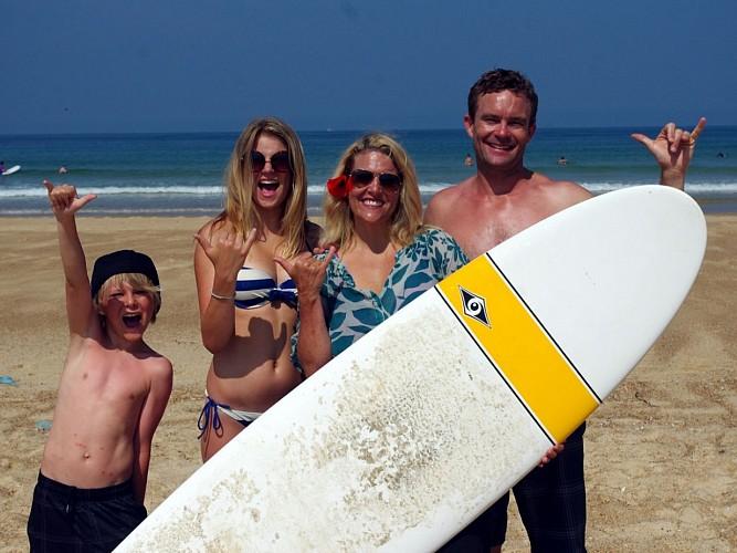 Boardingmania Ecole de surf