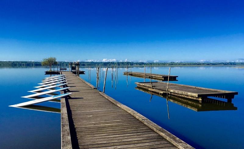 Stand-up-paddle-Azur-Landes