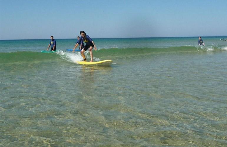 yo surf 2