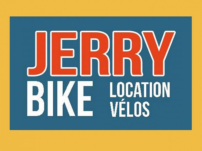 Jerry Bike Rental 2017