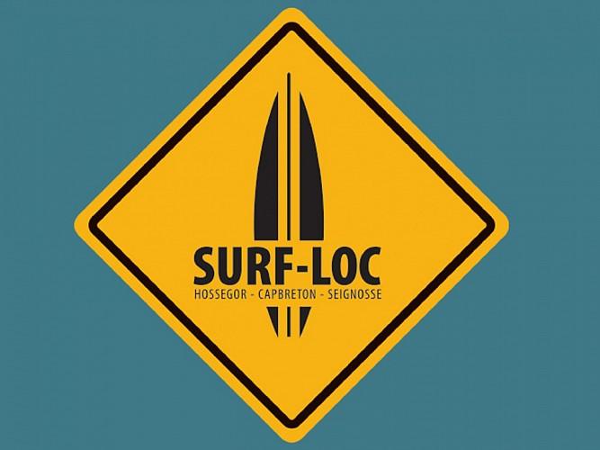 Surf.Loc - Location de matériel 2019