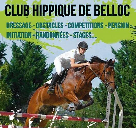 club-hippique-de-belloc