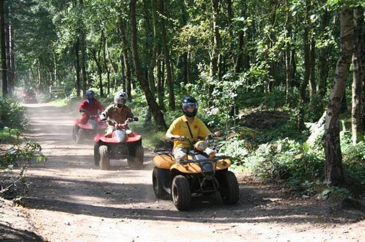 Moto Sports Loisirs Sambarrey St Sernin