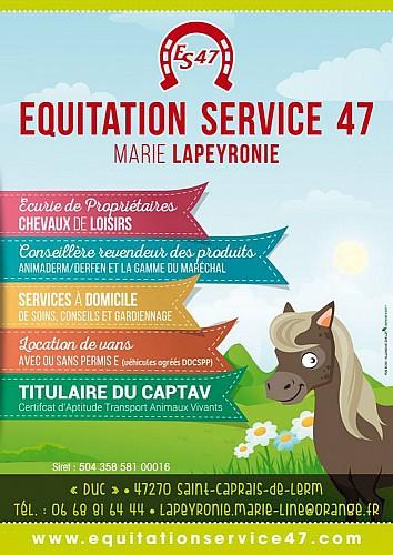 st-caprais-equitation-flyer-destination-agen-tourisme
